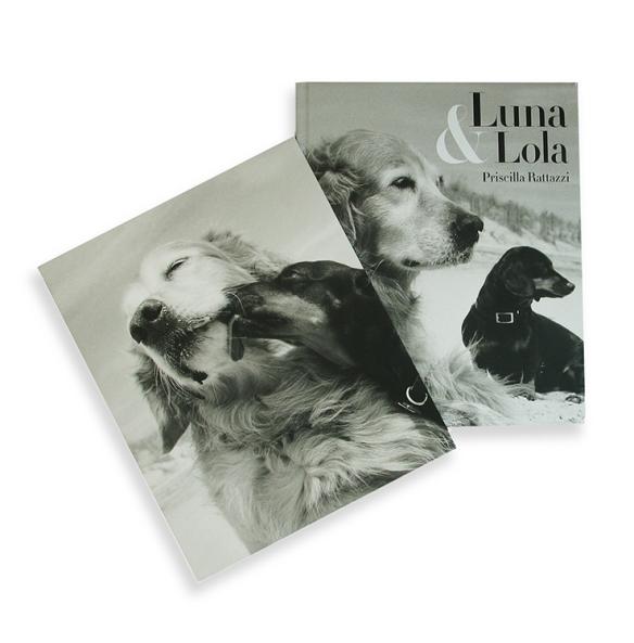 Luna & Lola by Priscilla Rattazzi