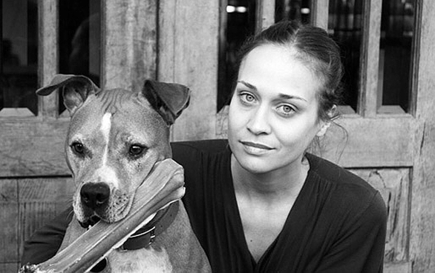 Fiona Apple and Janet